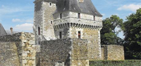 conference chateau de goulaine