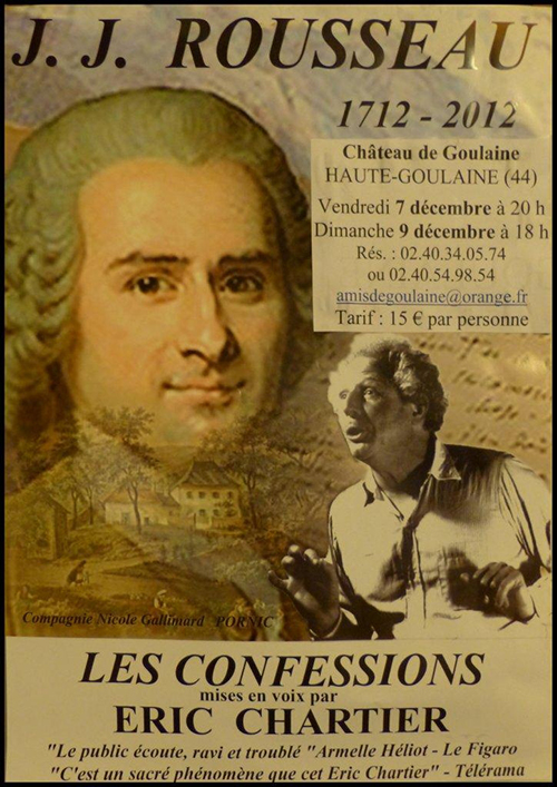 jean jacques rousseau critique The critique of social contract in jean jacques rousseau's political philosophy chapter two the literature review from ancient period onward, social contract theory was considered as one of the issues as far as the formation of a state or society is concerned.