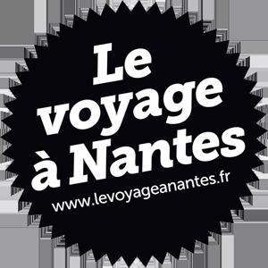 Logo Voyage à Nantes